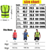 Customized Drone Pilot Safety Vest