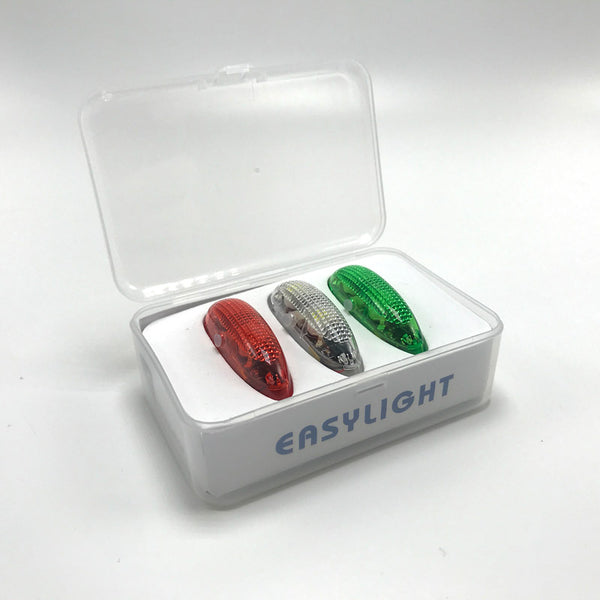 TransTEC - EasyLight RC aircraft navigation wireless LED position light/strobe