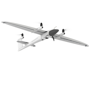Trinity F90+ VTOL drone for mapping