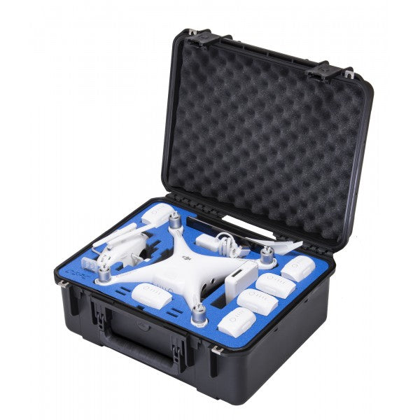 GPC - DJI Phantom 4 Pro/Pro+ Compact Carrying Case