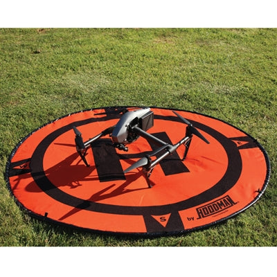 Hoodman 5 Ft Drone Launch Pad