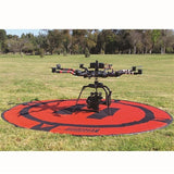 Hoodman 8 Ft Drone Launch Pad