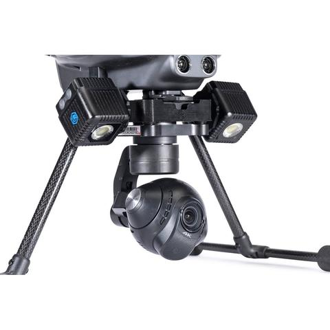 lume cube  LIGHTING MOUNT FOR YUNEEC TYPHOON H DRONE