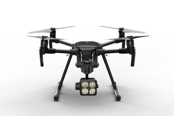 DJI - Wingsland Z15 Gimbal Spotlight for Matrice 200 series