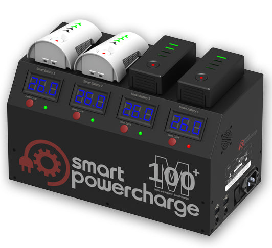 Smart Power Charge Inspire Matrice Charger