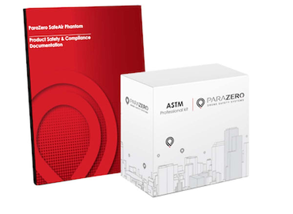 ASTM Professional Kit