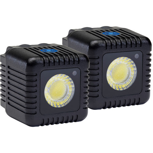 Lume Cube - 2 Pack (Black)