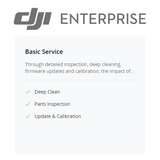 DJI - Maintenance Service Basic Plan (M300 RTK) NA
