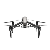 DJI - Inspire 2 with ProRes and CineDNG enabled
