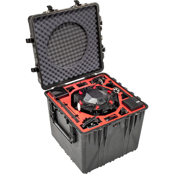 Pelican - Flightline DJI Matrice 600 Pro Drone Case FLTDM600