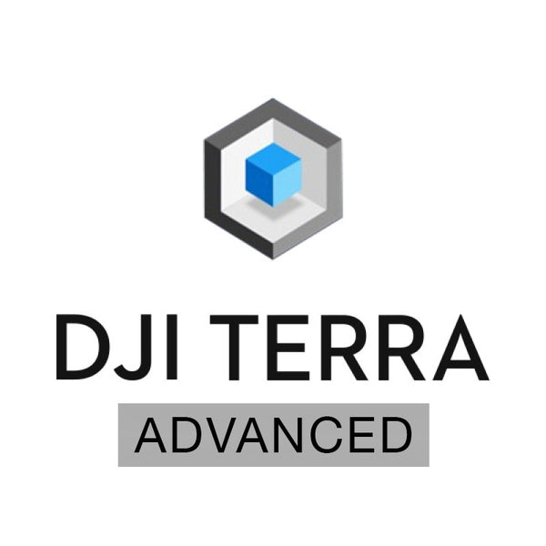 DJI Terra Advanced
