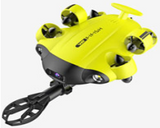 Qysea - Fifish V6S Underwater Robot with Powered Robotic Arm