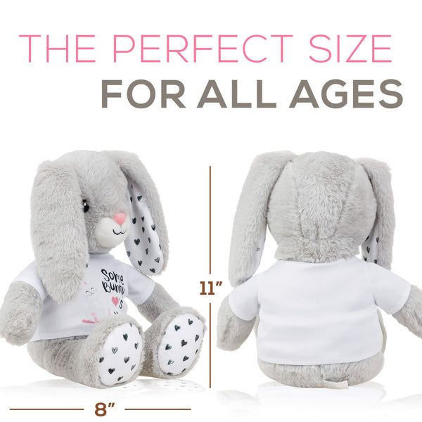 "The Original ""Some Bunny Love's You"" Large Bunny"