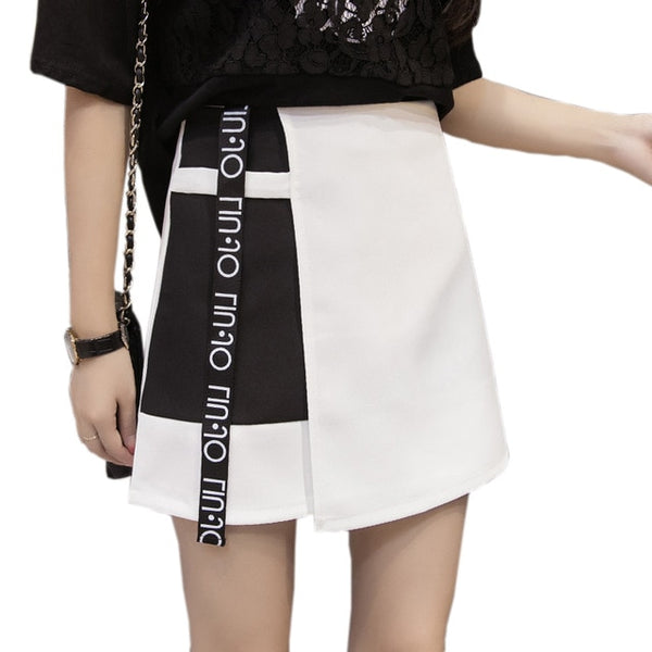 Mono Korean Skirt