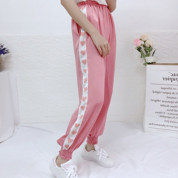 K-Pop Dance Trousers