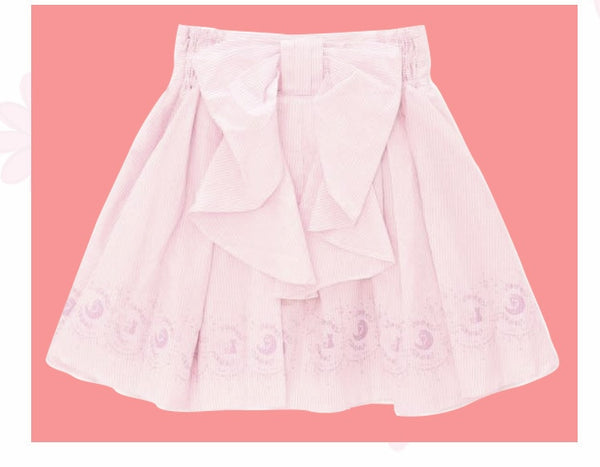 Sailor Moon 20th Anniversary Skirt