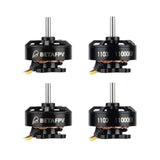 1103 11000kv 2S brushless motors for Beta75X