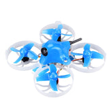 Beta75 Pro 1S Brushless BNF Whoop Quad (F4 + Smart Audio cam version) DSMX