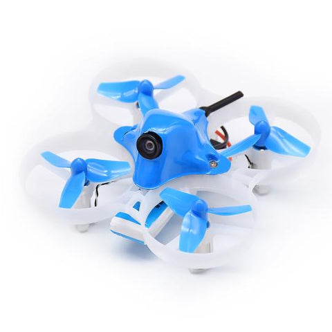 Beta 75S BNF Micro Whoop Quadcopter OSD (FrSky or DSMX)