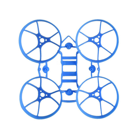Meteor65 Micro Brushless Whoop Frame - Blue