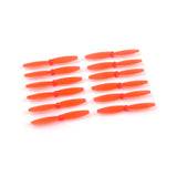 65mm 2-blades propellers 2.5inch for Sailfly-X 1.5mm shaft PC material