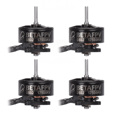 802 x 17500kv Brushless Motors