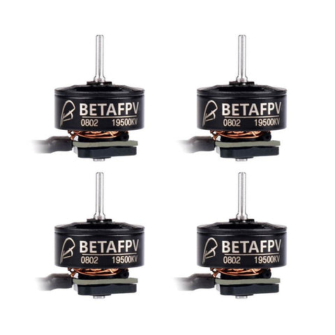 802 x 19500kv Brushless Motors