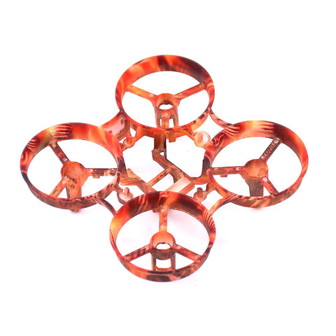 Beta65s 65mm tiny whoop frame for 7x16mm motors (hellraiser)