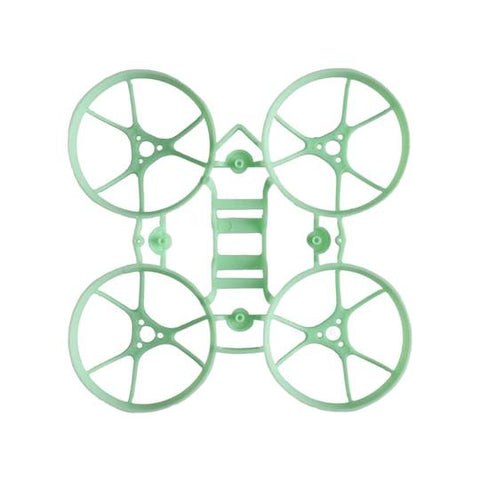 Meteor65 Micro Brushless Whoop Frame - Green