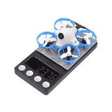 Meteor65 Brushless Whoop Quadcopter (1S) - Frsky FCC (blue)