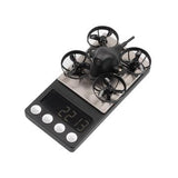 Meteor65 SE Brushless Whoop Quadcopter (1S) - Frysky