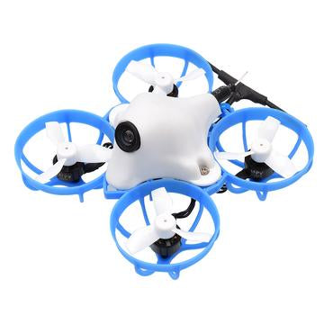 Meteor65 Brushless Whoop Quadcopter (1S) - DSMX (blue)