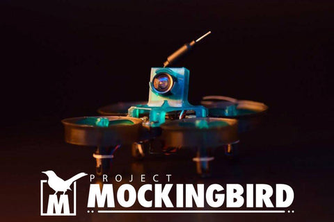 Hummingbird - Project Mockingbird Edition - FrSky