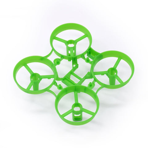 Beta65s 65mm tiny whoop frame for 7x16mm motors (green)