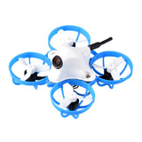 Meteor65 (1S) Brushless Whoop Quadcopter - Frsky
