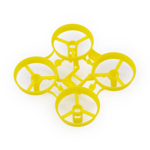 Beta65s 65mm tiny whoop frame for 7x16mm motors (yellow)