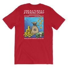 Load image into Gallery viewer, Rockwell Money Tee