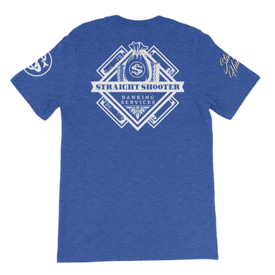 Banking Services Tee