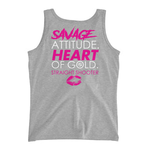 Savage Heart Tank