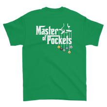 Load image into Gallery viewer, Master of Pockets Tee