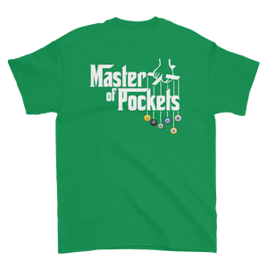 Master of Pockets Tee