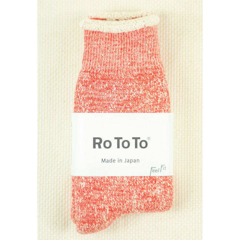 Ro To To - The Most Comfortable Socks in The World