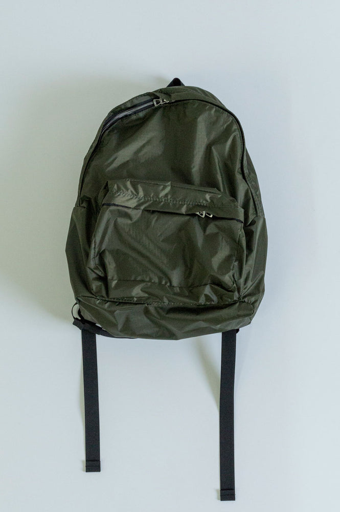 70D Day Pack Light in Olive