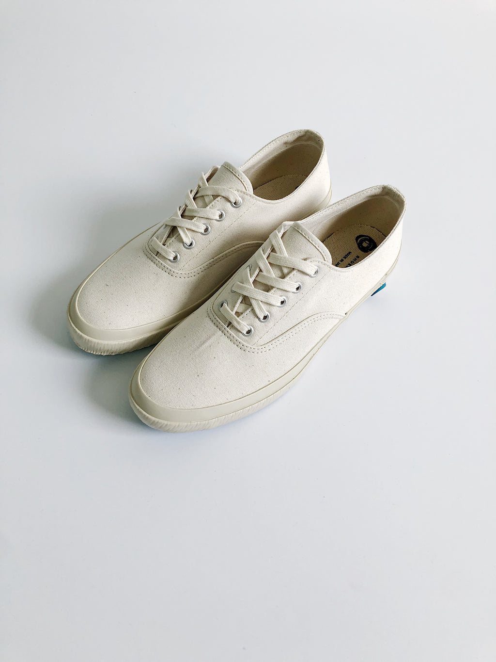 Shoes Like Pottery 03JP White