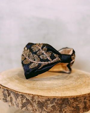 Gabrielle Stripe Sweater