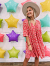 Aliza Sweatshirt - city camo