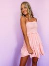 Hang Around Tie Dye Top - sage