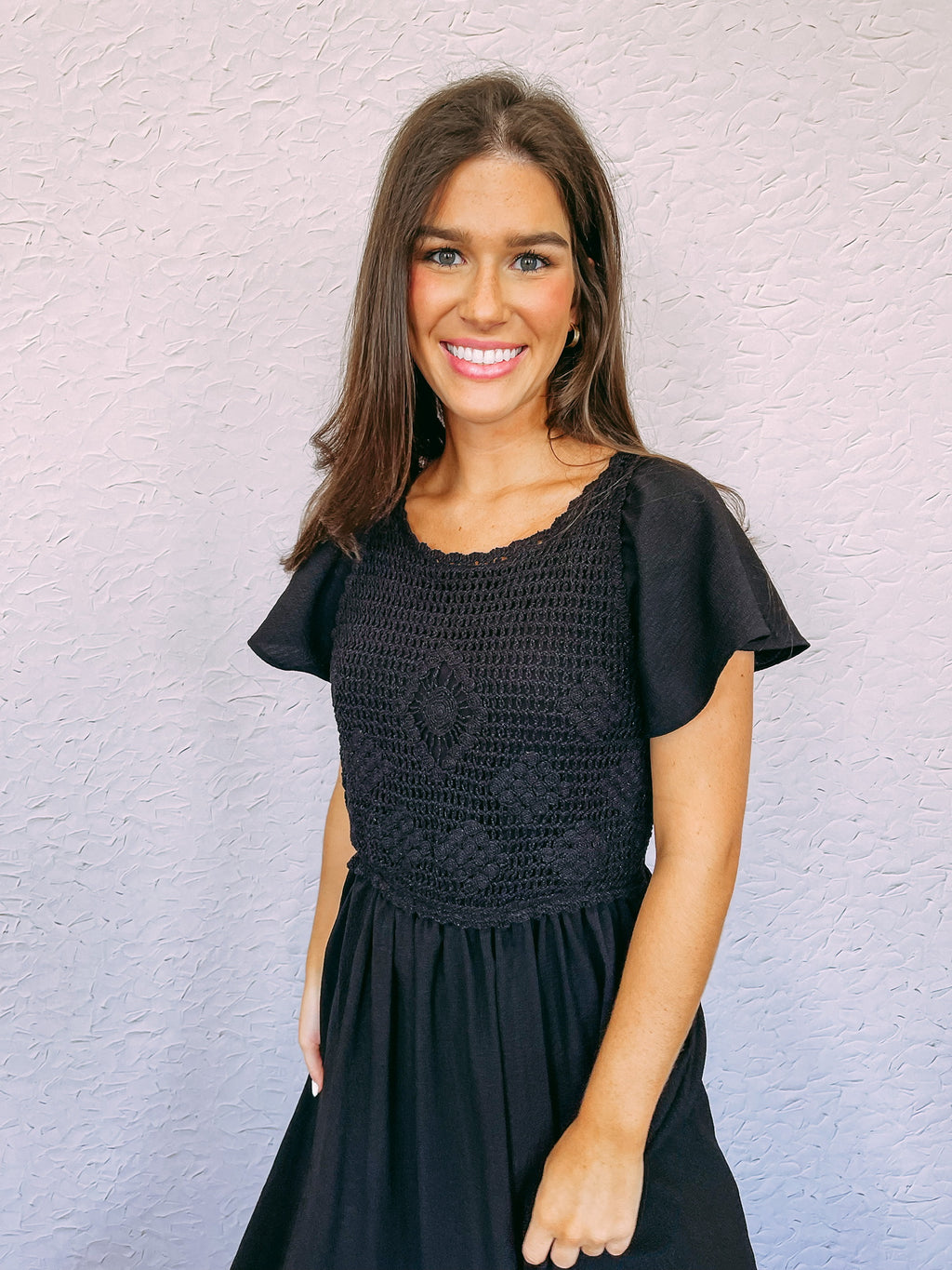 Personal Touch Gold Earring