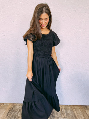 Feel at Home Sweatshirt - brown sugar
