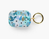 AirPod Pro Case - Garden Party Blue